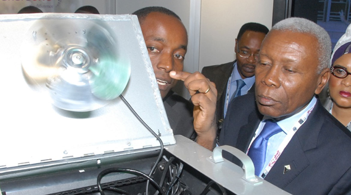 Vijanatz ICT Empowerment Project to improve the employability of African youth